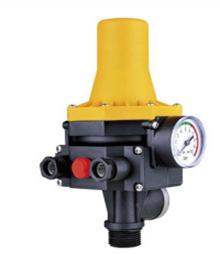 کنترل کننده فشار پمپ آب