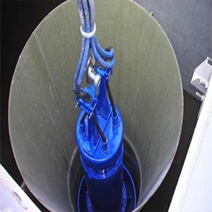 پمپ آب شناور