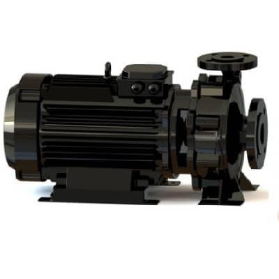 پمپ آب نوید موتور اتابلوک سری G