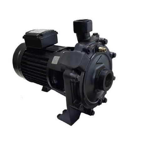 پمپ آب دو پروانه نوید موتور